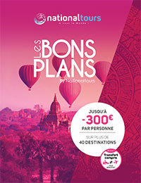 Ouvrir la brochure flash Bons Plans 2018